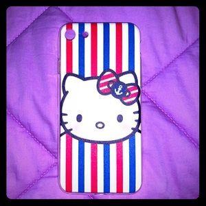 Hello Kitty Accessories - New Hello Kitty Sanrio iphone 7 Case